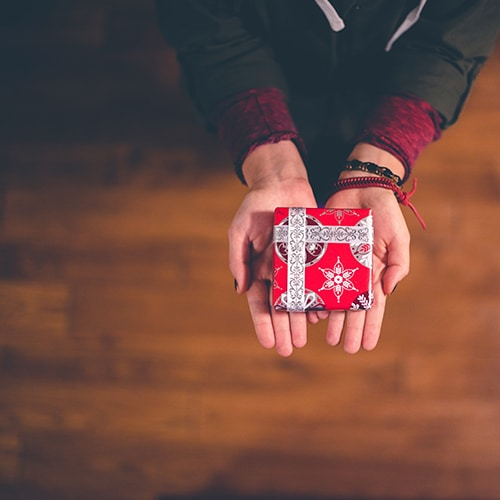 3 Ways to Give this Christmas