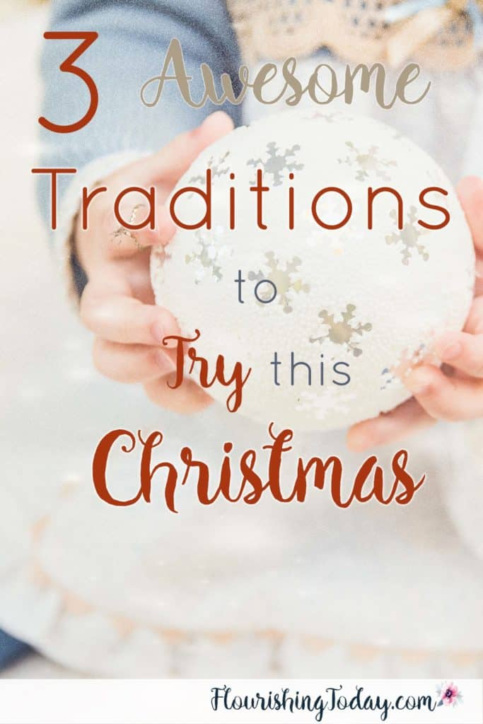 Awesome Christmas Traditions to Try this Christmas   Holiday Traditions   Christmas Challenge   Reason for the Season