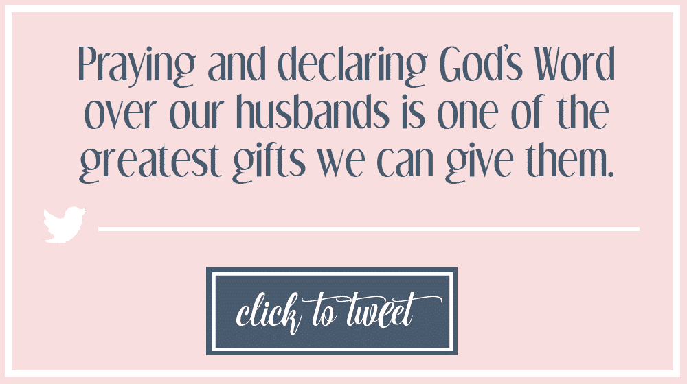 5 Prayers And Declarations For Your Husband Flourishing Today