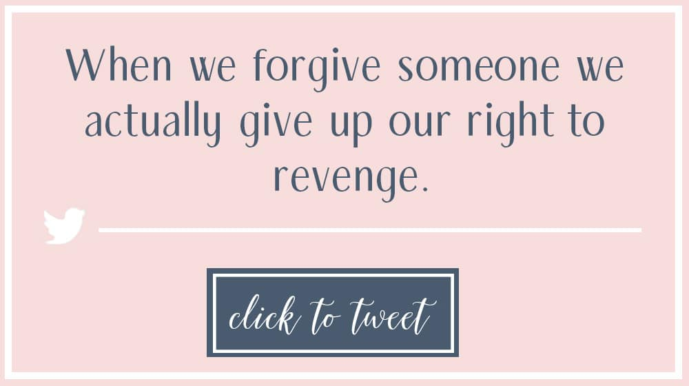 "Have you ever forgiven someone, only to have the ""feelings"" come up again? Here are a few tips on how to forgive when you can't forget and a prayer for forgiving others. #prayer #prayers #forgiveness"