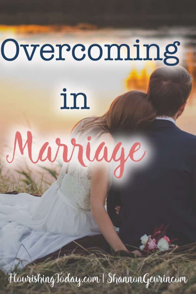 Overcoming in Marriage