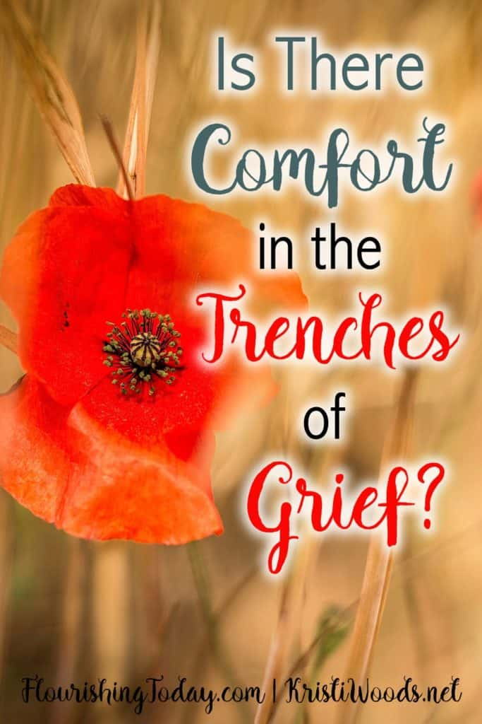 Dealing with Grief | Overcoming Grief | God's Comfort in Loss | Overcoming in Life