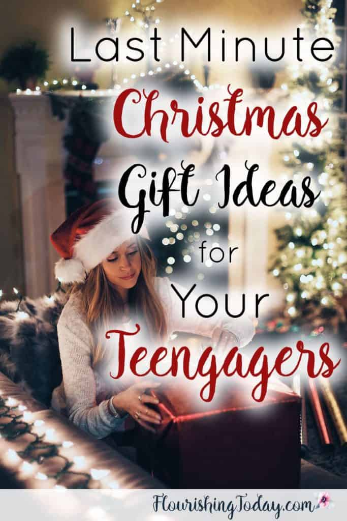Last Minute Christmas Gift Ideas for Your Teenagers | Christmas Gifts | Buying for Teenagers | Gift Ideas