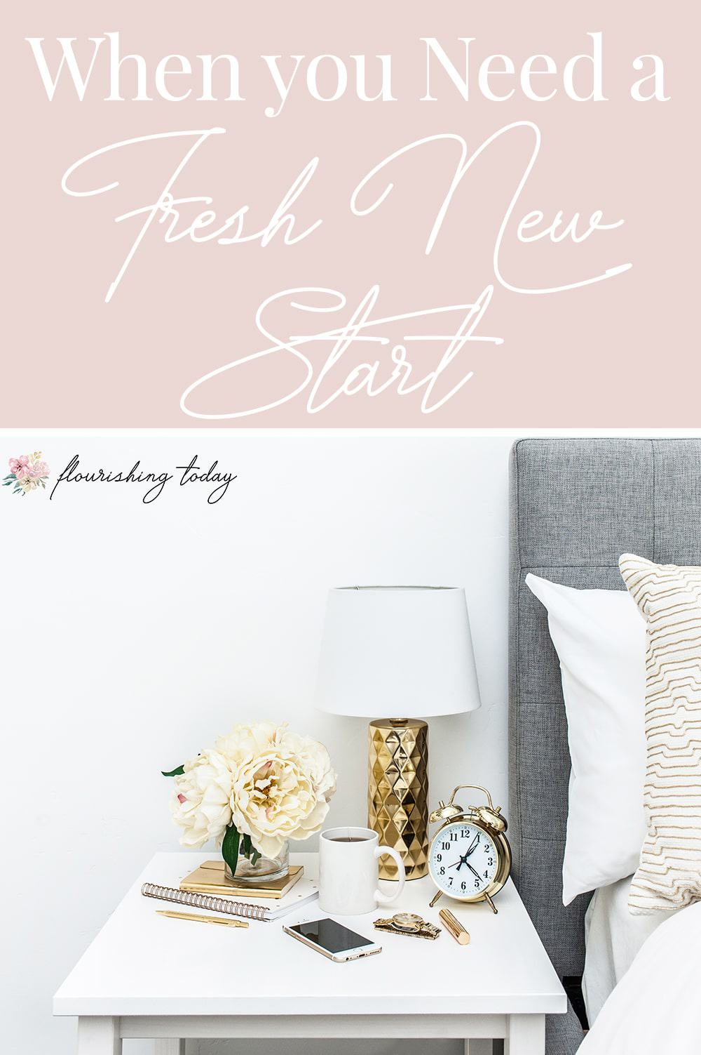 What are you believing for this year? Do you need a fresh new start? God is a god of New Beginnings and Fresh Starts. Do you believe it? #freshnewstart #newbeginnings #newyear #freshstart #restart