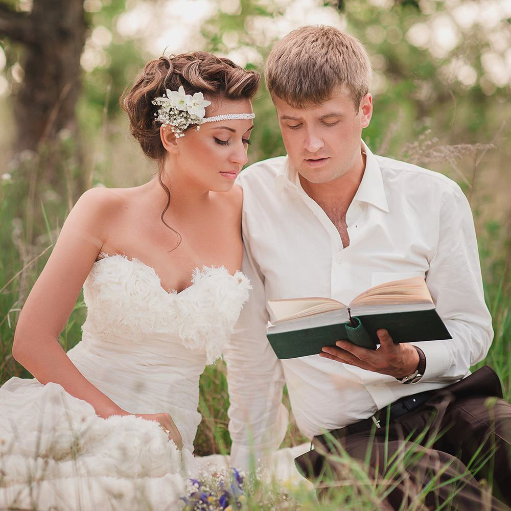 12 Faith-Filled Confessions that will Make Your Marriage