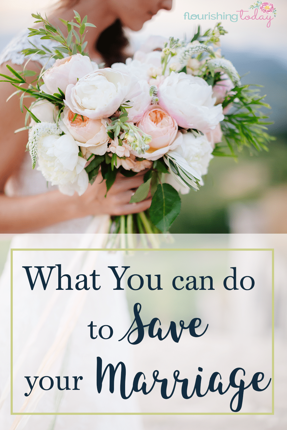 Do you desperately want to save your marriage, but don't know where to start? Here are a few things I did to save my marriage from divorce.